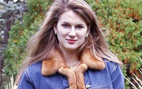 Annie Moorhead