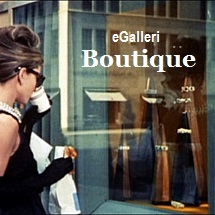 Our story the eGallleri Boutique